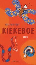 Kiekeboe Rond - Mies van Hout (ISBN 9789047708964)