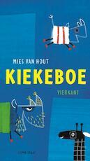 Kiekeboe Vierkant - Mies van Hout (ISBN 9789047708957)