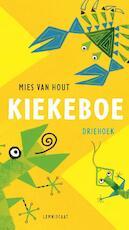 Kiekeboe Driehoek - Mies van Hout (ISBN 9789047708940)