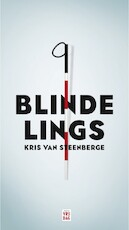 Blindelings - Kris Van Steenberge (ISBN 9789079390397)