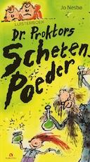 Dr. Proktors Schetenpoeder - Jo Nesbø (ISBN 9789047623922)