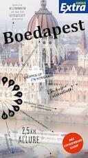 Boedapest anwb extra (ISBN 9789018041403)