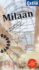 MILAAN ANWB EXTRA (ISBN 9789018041458)