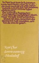 Samen aanwezig - René Char (ISBN 9789029001984)