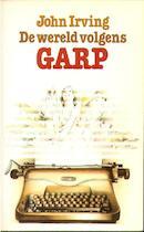 De wereld volgens Garp - John Irving (ISBN 9789026950230)