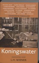Koningswater - L.H. Wiener (ISBN 9789025432317)