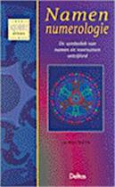 Namen numerologie - Laureli Blyth (ISBN 9789024365661)