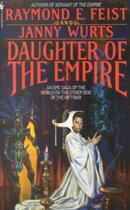 Daughter of the Empire - Raymond E. Feist, Janny Wurts (ISBN 9780553272116)