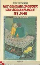 Het geheime dagboek van Adriaan Mole 13 3/4 jaar - Sue Townsend, Huberte Vriesendorp, Henriëtte Damave (ISBN 9789026102424)