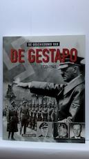 De geschiedenis van de Gestapo, 1933-1945