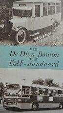 Van De Dion Bouton naar DAF-standaard