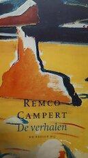 De verhalen - Remco Campert (ISBN 9789023415152)