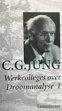 Werkcolleges Kinderdromen 1 - C.G. Jung (ISBN 9789060697139)