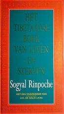 Het Tibetaanse boek van leven en sterven - Sogyal Rinpoche (ISBN 9789063254414)