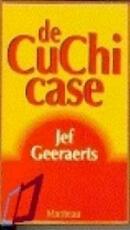 De Cu Chi case - Jef Geeraerts (ISBN 9789022313039)