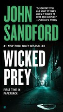 Wicked Prey - John Sandford (ISBN 9780425234600)