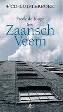 Zaansch Veem - F. de Jonge (ISBN 9789054447245)