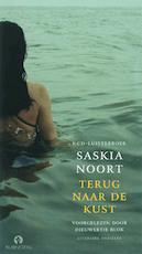 Terug naar de kust, 8 CD'S - Saskia Noort (ISBN 9789047600640)