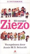 Ziezo, 22 versjes - Annie M.G. Schmidt