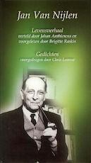 Jan Van Nijlen - Johan Anthierens, Jan Van Nijlen (ISBN 9789079390175)