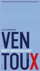 Ventoux - Bert Wagendorp (ISBN 9789047618379)