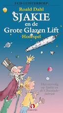 Sjakie en de Glazen lift - Roald Dahl (ISBN 9789054446460)