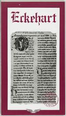 Meester Eckehart - Eckehart (meester), Jacques Benoit (ISBN 9789020275186)