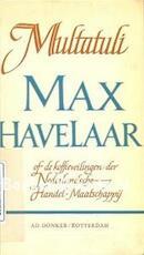 Max Havelaar - Multatuli