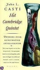 Het Cambridge quintet - John L. Casti, Dons Reerink (ISBN 9789050184014)