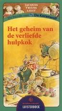Het geheim van de verliefde hulpkok - Jacques Vriens (ISBN 9789047501114)