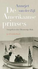 De Amerikaanse prinses - Annejet van der Zijl (ISBN 9789047621638)