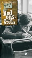 Red ons Maria Montanelli - Herman Koch (ISBN 9789054443445)