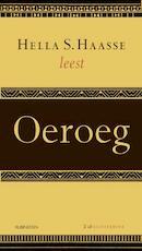 Oeroeg [luisterboek] - Hella Haasse (ISBN 9789054445784)