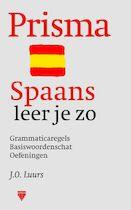 Zo leer je Spaans - J.O. Luurs (ISBN 9789027467492)