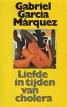 Liefde in tijden van cholera - Gabriel García Márquez, Mariolein Sabarte Belacortu (ISBN 9789029020053)