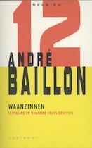 Woorden - André Baillon, Andre Baillon (ISBN 9789078068921)
