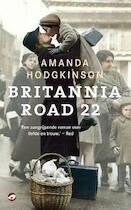 Britannia Road - Amanda Hodgkinson (ISBN 9789022960240)