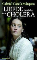 Liefde in tijden van cholera - Gabriel García Márquez (ISBN 9789029081436)