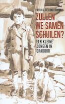 Zullen we samen schuilen ? - Patricia De Landtsheer (ISBN 9789059277113)