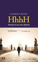 HhhH - Laurent Binet (ISBN 9789029091220)