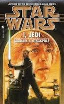 I, Jedi - Michael A. Stackpole (ISBN 9780553506020)