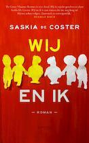 Wij en ik - Saskia De Coster (ISBN 9789044623468)