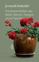 Tsjechov, Boenin, Toergenjev - Anton Tsjechov, Ivan Boenin, Ivan Toergenjev, Isaak Babel (ISBN 9789028270244)