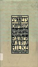 The sonnets to Orpheus - Rainer Maria Rilke, Stephen Mitchell (ISBN 9780671557089)