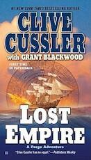 Lost Empire - Clive Cussler (ISBN 9780425243619)