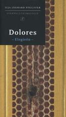 Dolores - Ilja Leonard Pfeijffer (ISBN 9789029582629)