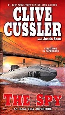 The Spy - Clive Cussler, Justin Scott (ISBN 9780425241752)