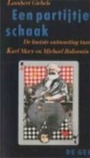 Partijtje schaak