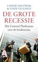 De grote recessie - C. Ewijk, C. Amp; Teulings (ISBN 9789460032240)
