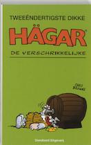TweeendertigsteDikke Hagar - C. Browne (ISBN 9789002224317)